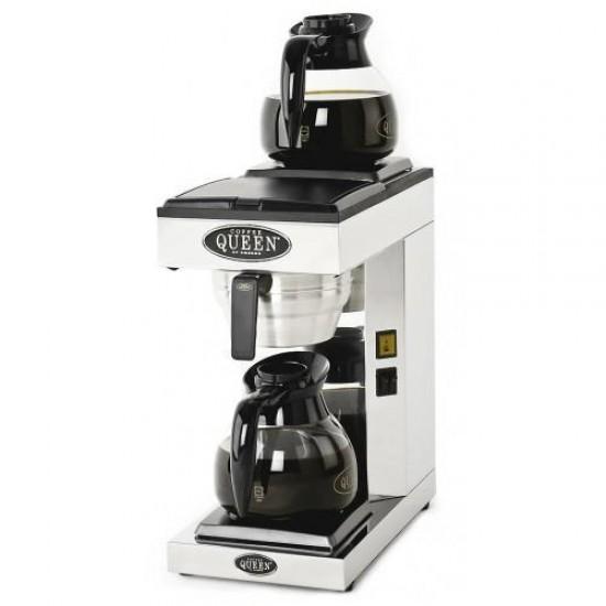 Coffee Queen Kaffebryggare M-2