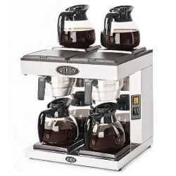Coffee Queen Kaffebryggare DM-4