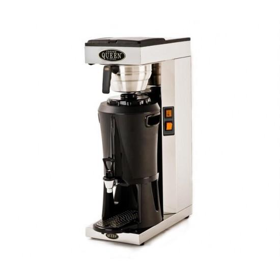 Coffee Queen Kaffebryggare Mega Gold M