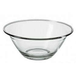 Glasskål Ø 22 cm Chef