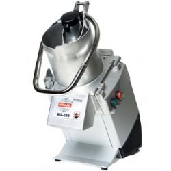 Grönsaksskärare RG-250 (3 fas)