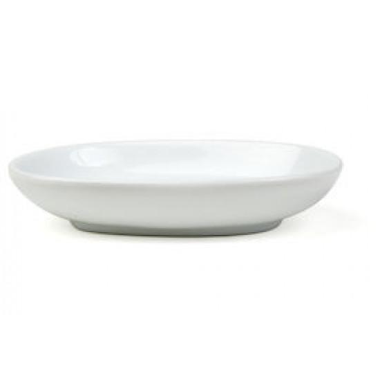 Fat 11x8 cm, oval