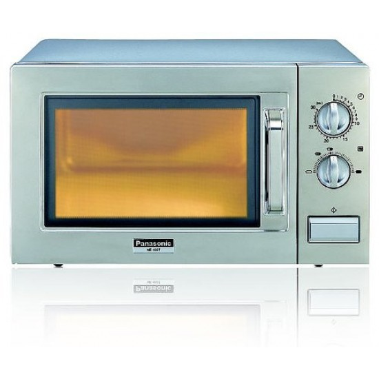Mikrovågsugn Panasonic 1027