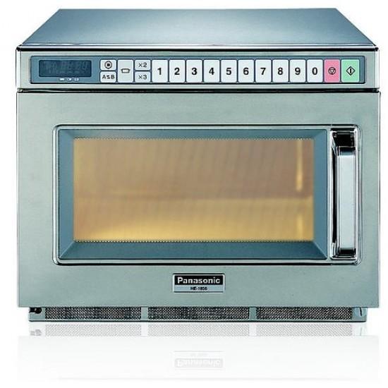 Mikrovågsugn Panasonic 2153