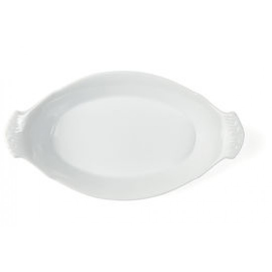 Ägglåda 27,5x16 cm, oval