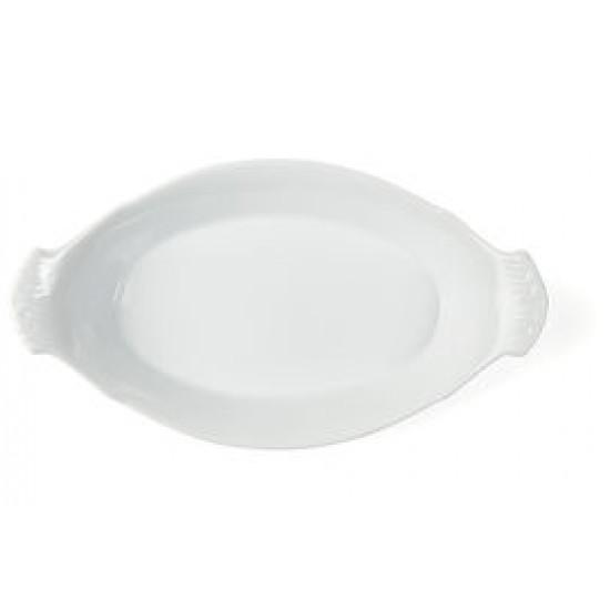 Ägglåda 31,5x18 cm, oval
