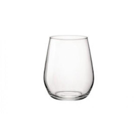 Vattenglas 45 cl InAlto Uno