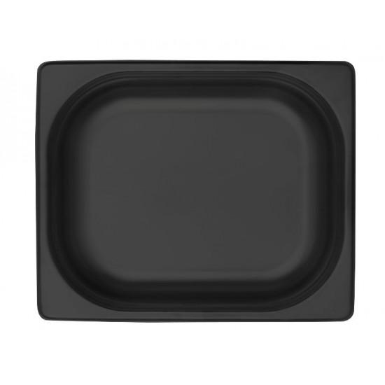 GN kantin 1/2-100 svart