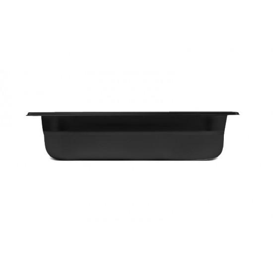 GN kantin 1/3 -65 svart