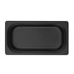 GN kantin 1/3-100 svart
