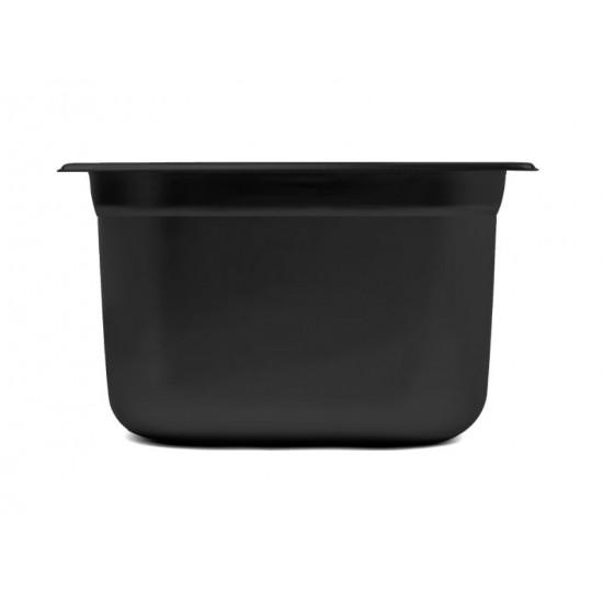 GN kantin 1/4-150 svart