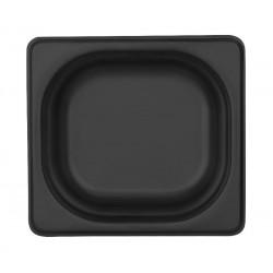 GN kantin 1/6-100 svart