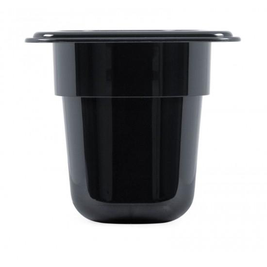 GN kantin 1/9-100 svart
