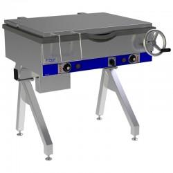 Stekbord Fribergs VKF40/10, 90mm djup