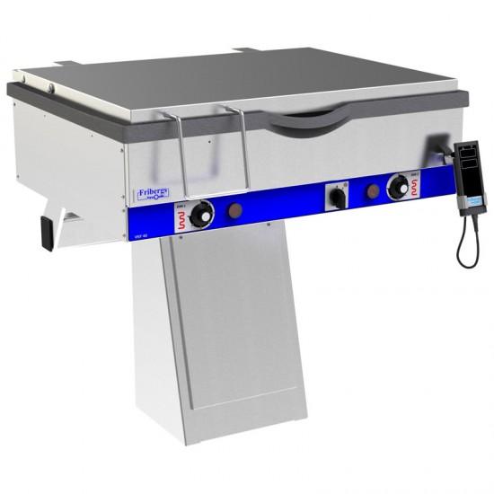 Stekbord Fribergs VKF40/2, 90mm djup