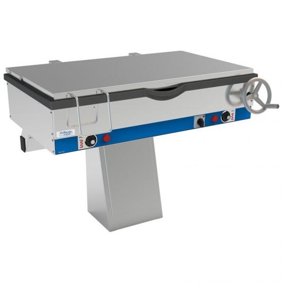 Stekbord Fribergs VKF55/1, 90mm djup