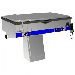 Stekbord Fribergs VKF55/2, 90mm djup