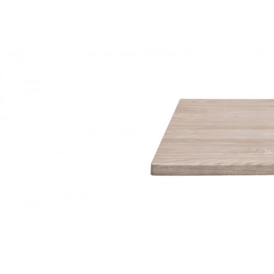 Bordsskiva 60x60cm, Messina oak