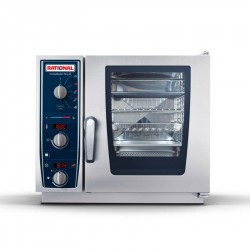 Kombiugn CombiMaster® PLUS XS 6/2-3