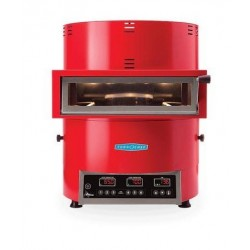 Pizzaugn Fire Röd