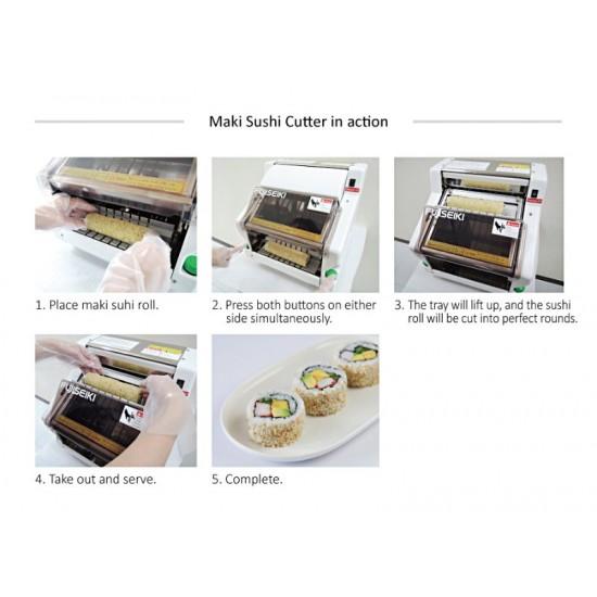 Maki Roll Cutter 220V~240V