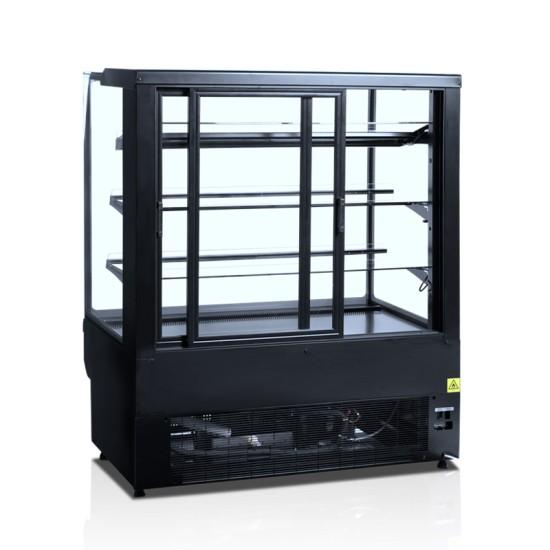 Kylda displaykylbänkar NDC120CF