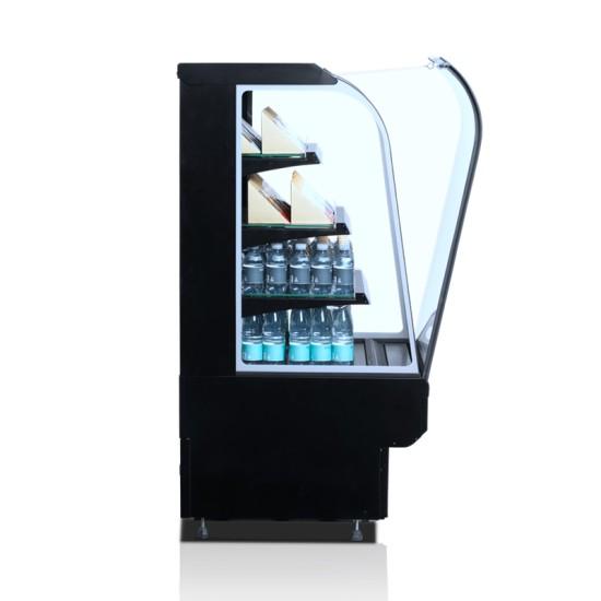 Kylda displaykylbänkar NDC60CC