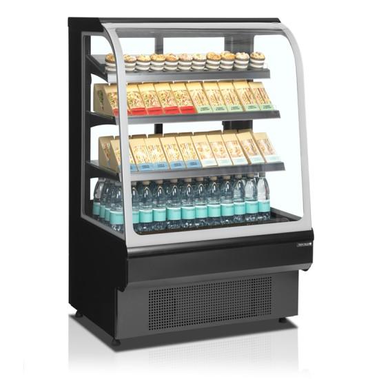 Kylda displaykylbänkar NDC90CC
