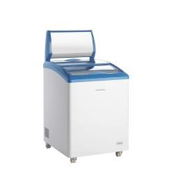 SD 155 E Displayfrysar