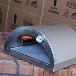 Forno Allegro Etna Gasol, 1 pizza