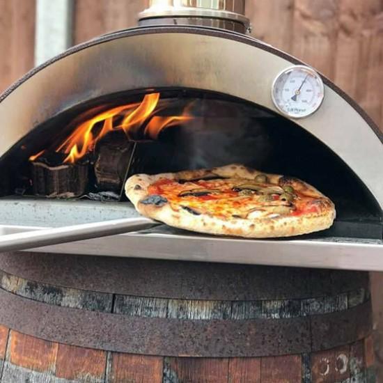 Forno Allegro Nonno Lillo,  1 pizza