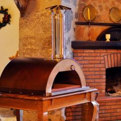 Forno Allegro Nonno Peppe, 2 pizzor